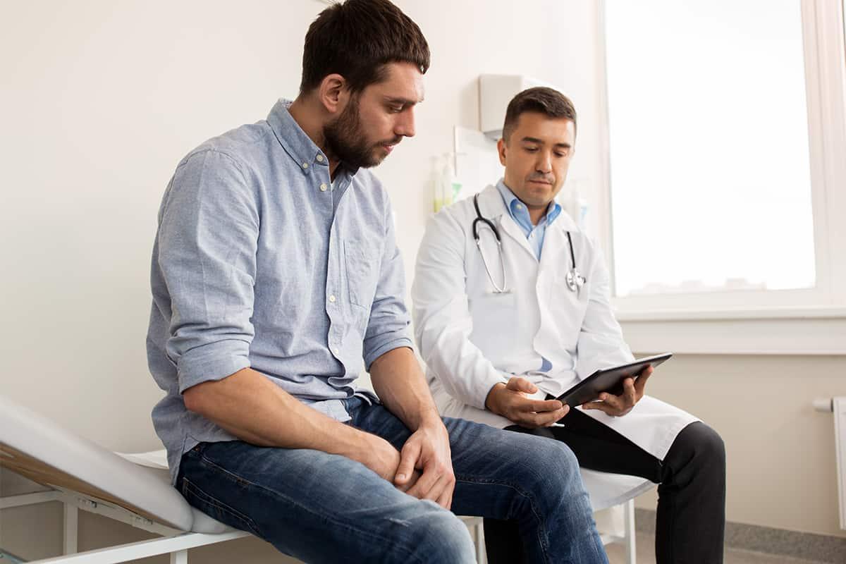 come curare malattia di peyronie
